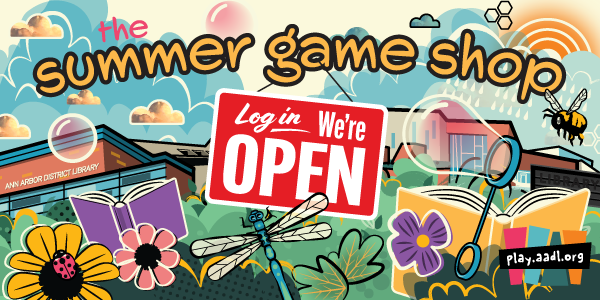 The Summer Game Shop