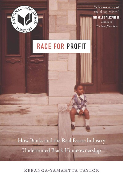 Cover image for Race for Profit