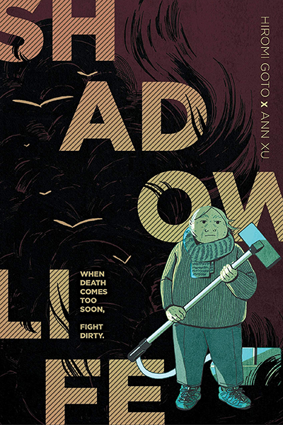 Cover image for Shadow Life
