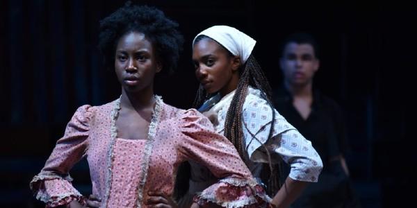 University of Michigan School of Music, Theatre & Dance announces 2021-22 productions.
