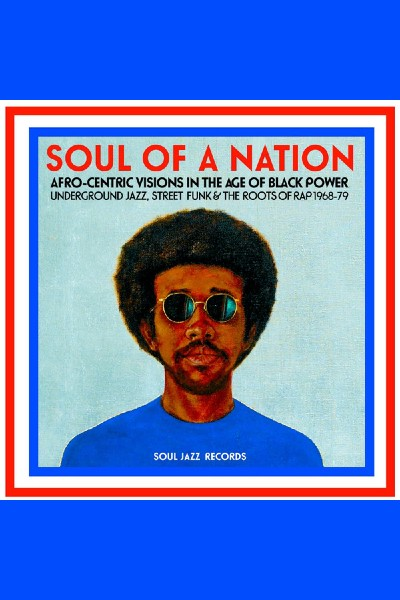 Cover image for Soul of a Nation