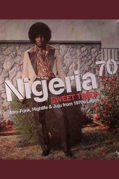 Cover image for Nigeria 70