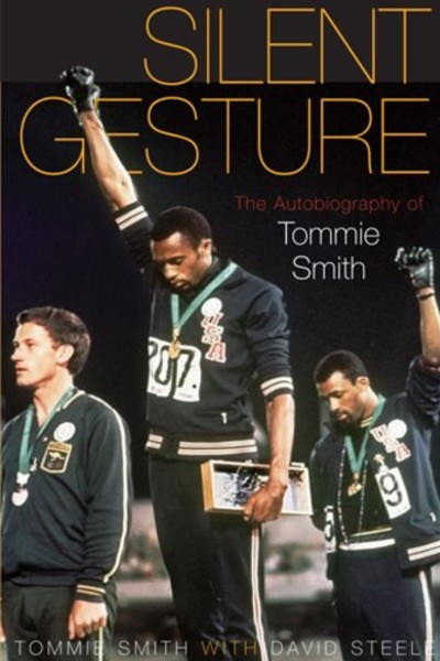 Cover image for Silent Gesture
