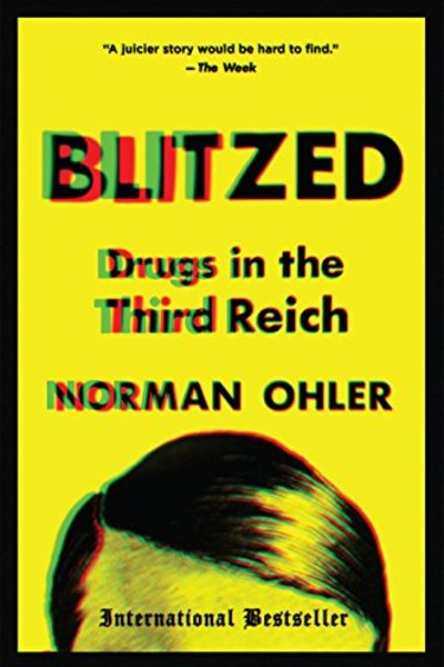 Cover image for Blitzed