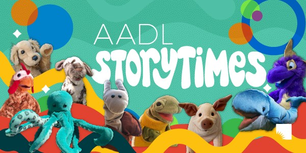 Online Storytimes