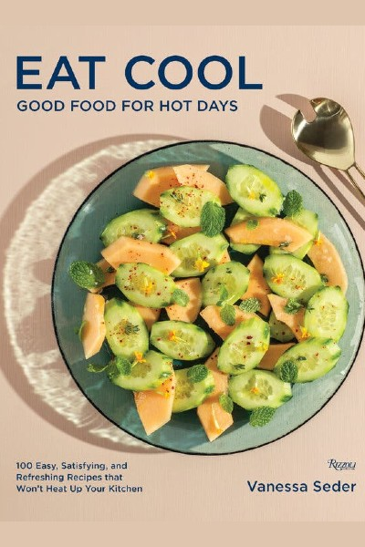 Cover image for Eat Cool