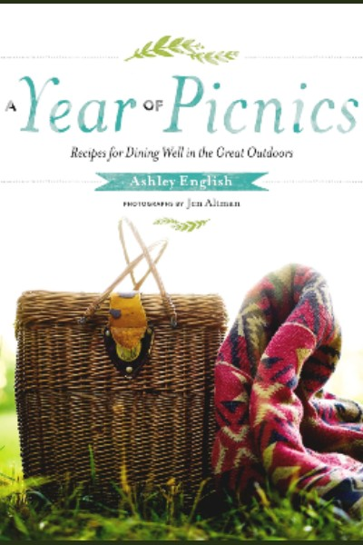 Cover image for A Year of Picnics