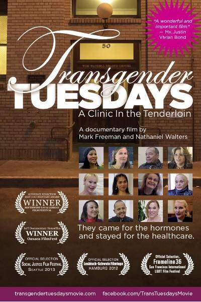 Cover image for Transgender Tuesdays