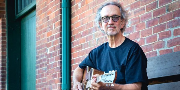 Ann Arbor singer-songwriter Bill Edwards talks about his ambitious new album