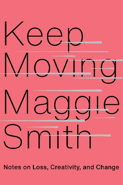 Cover image for Keep Moving