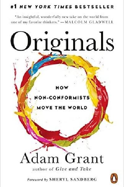 Cover image for Originals