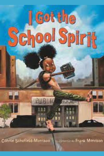 Cover image for I Got the School Spirit