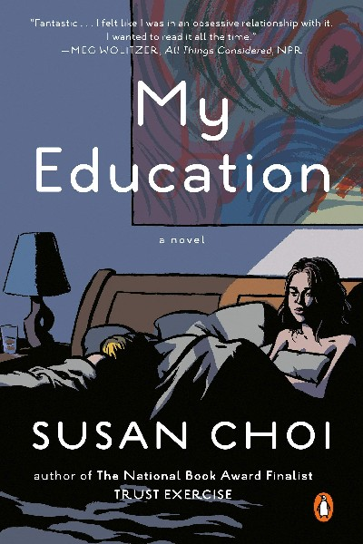 Cover image for My Education