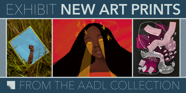 New Art Prints