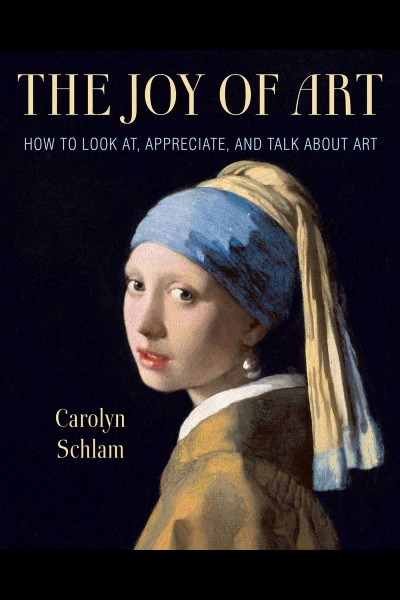 Cover image for The Joy of Art