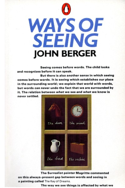 Cover image for Ways of Seeing