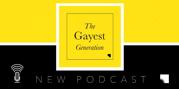The Gayest Generation: Stephanie Byers