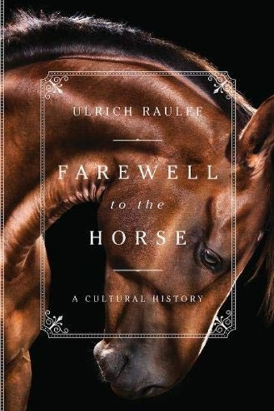 Cover image for Farewell to the Horse