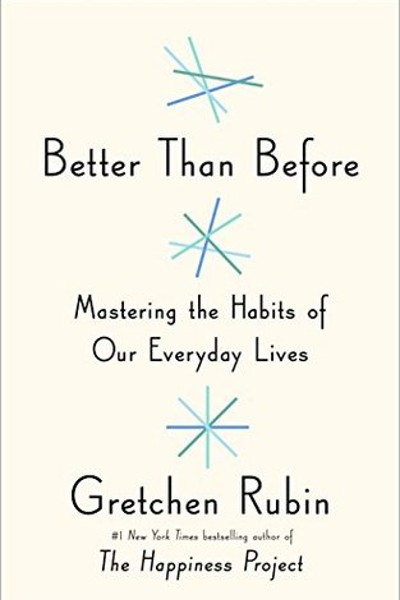 Cover image for Better Than Before