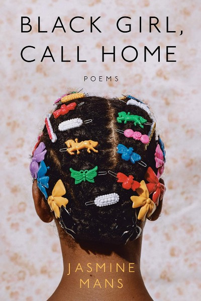 Cover image for Black Girl, Call Home
