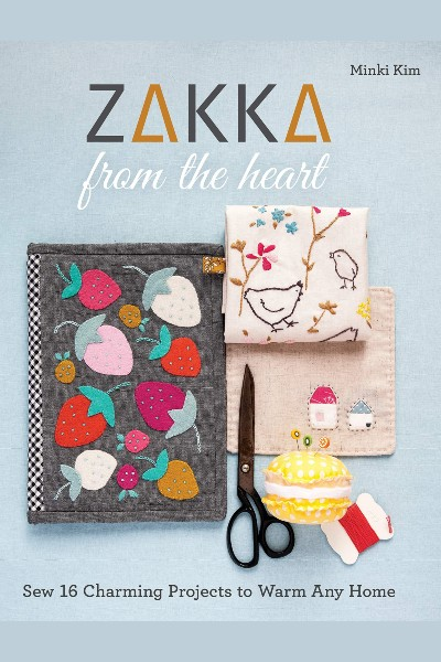 Cover image for Zakka from the Heart