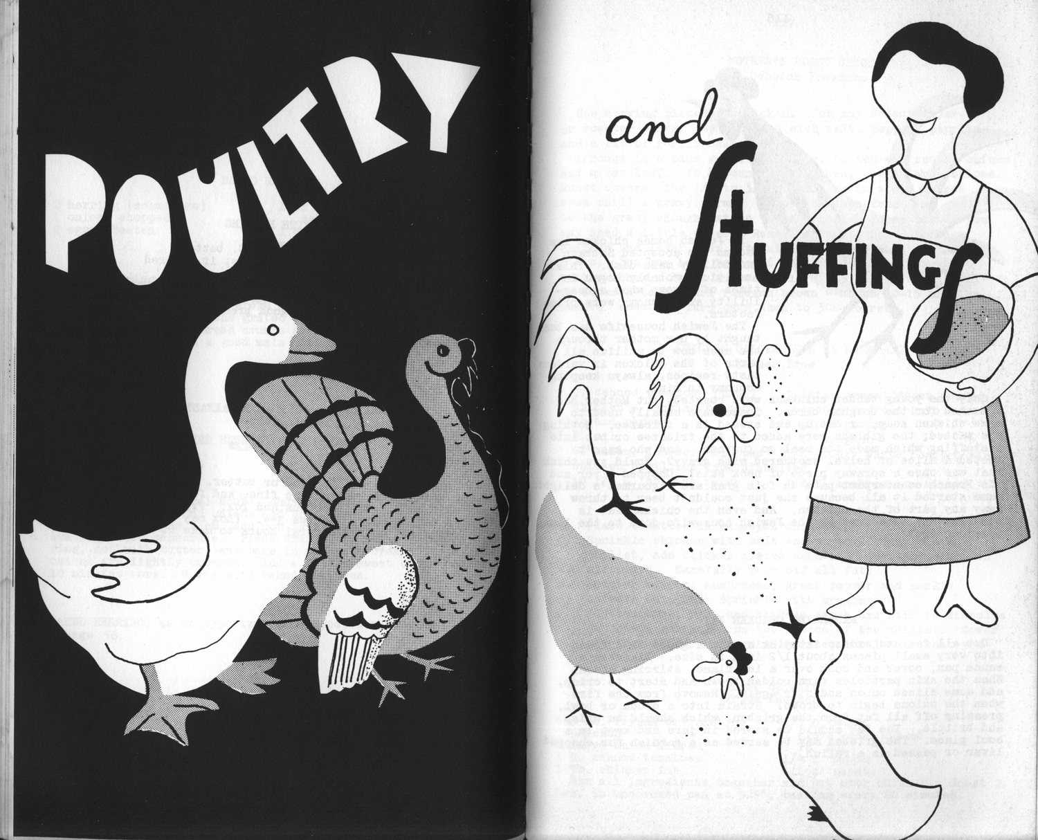 Poultry and Stuffing image