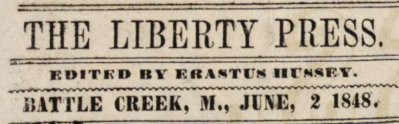 The Liberty Press image