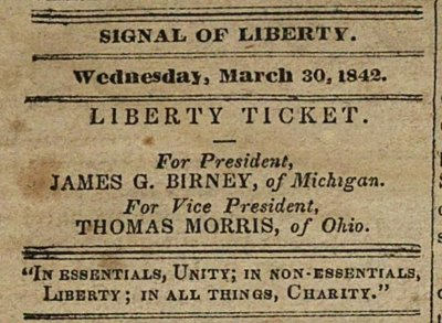 Liberty Ticket image