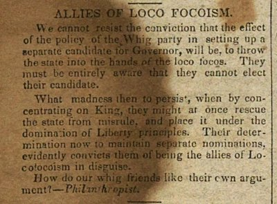 Allies Of Loco Focoism image