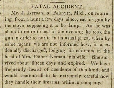 Fatal Accident image