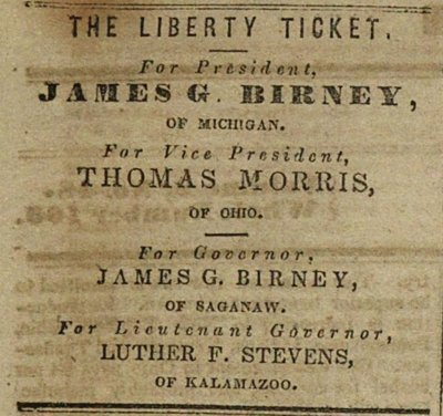 The Liberty Ticket image