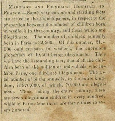 Marriage And Foundling Hospitals In France image