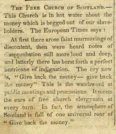 The Free Church Of Scotland image