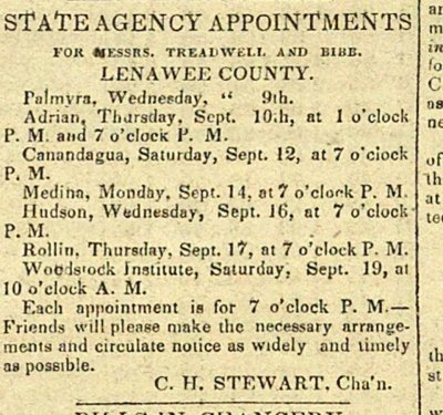 State Agency Appointments image