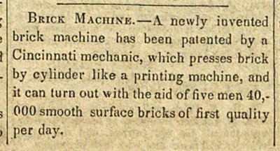 Brick Machine image