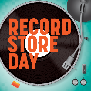 Record Store Day Expo at AADL in April