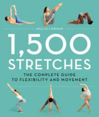Book cover for 1,500 Stretches