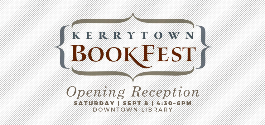 kerrytown bookfest