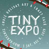 Tiny Expo Logo - vendor placeholder
