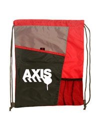 Red AXIS Sport Sack