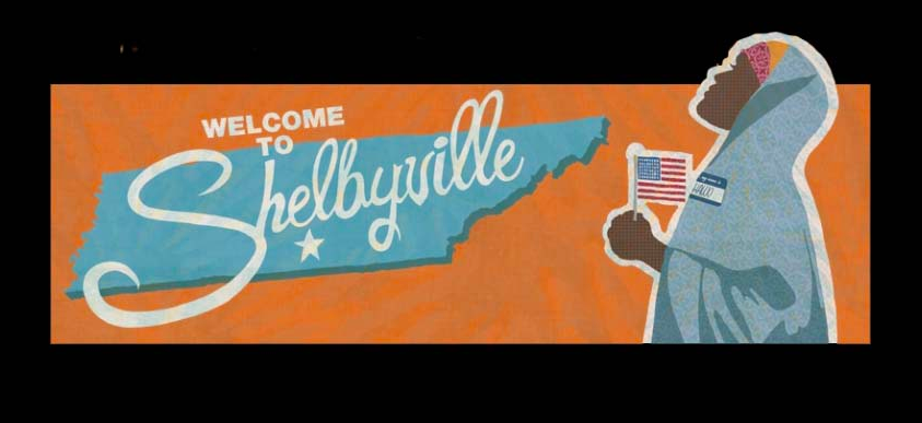 Welcome to Shellbyville