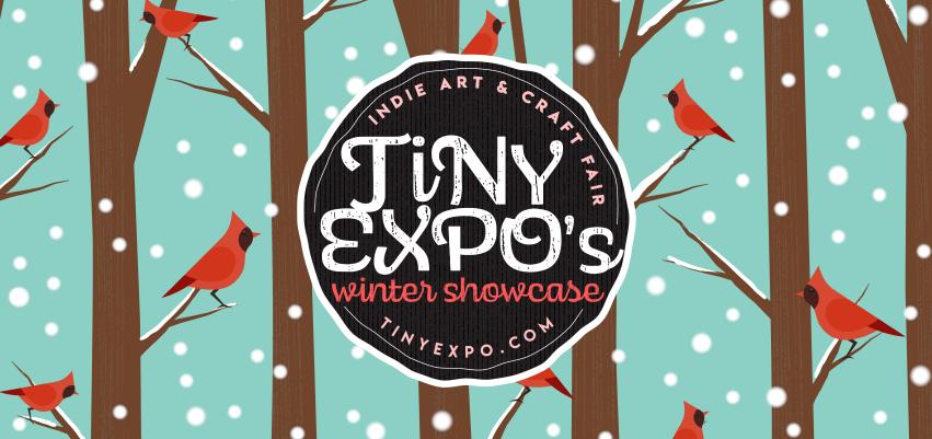Tiny Expo. .