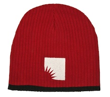 Red Tuque