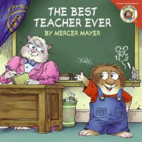 Cover from Little Critters Best Teacher Ever