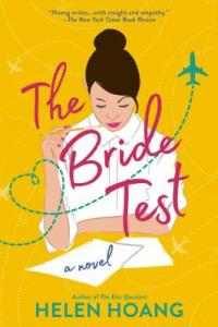 Cover art for The Bride Test