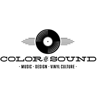color of sound logo