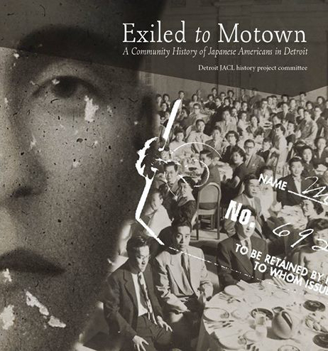 Exiled to Motown
