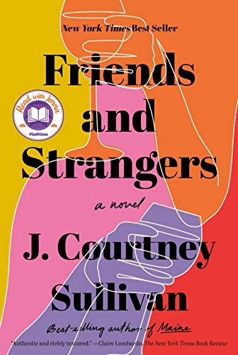 Book cover image for Friends and Strangers