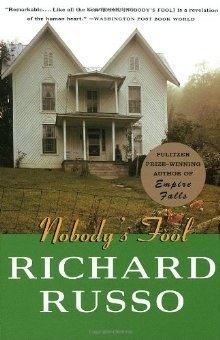 Nobody's Fool book cover