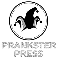 prankster press logo